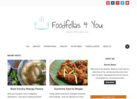 foodfellas4you.com