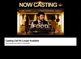 foodfighterscasting.castingcrane.com
