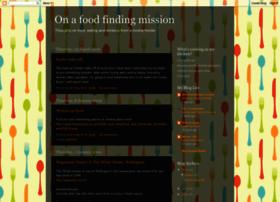 foodfindingmission.blogspot.com