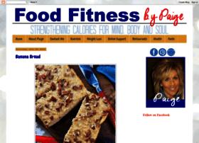 foodfitnessbypaige.blogspot.com