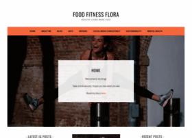 foodfitnessflora.blog