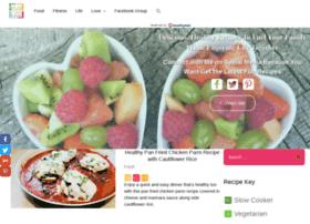 foodfitnesslifelove.com