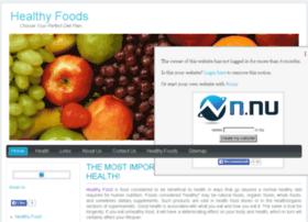foodforhealth.n.nu