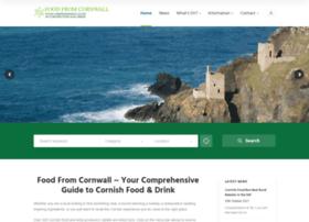 foodfromcornwall.co.uk