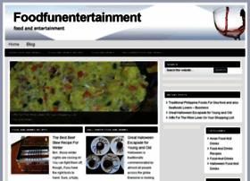 foodfunentertainment.com