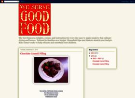 foodgasms1.blogspot.com