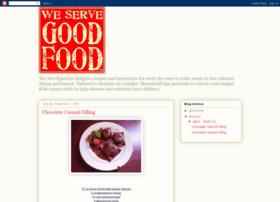foodgasms1.blogspot.nl