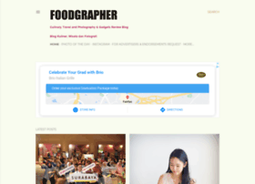 foodgrapher.com