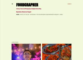 foodgrapher.com
