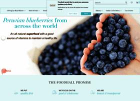 foodhallonline.com