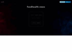 foodhealth.news