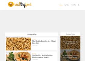 foodhealthys.com