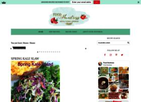 foodhuntress.com