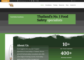 foodhygieneasia.com
