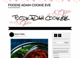 foodieadamandcookieeve.wordpress.com