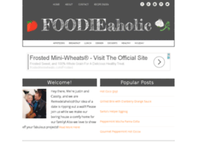 foodieaholic.com