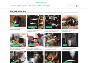 foodieandtours.com