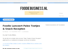 foodiebusiness.nl