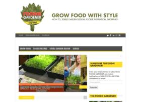 foodiegardener.com