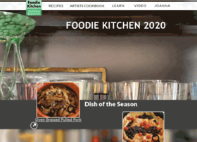 foodiekitchen.com