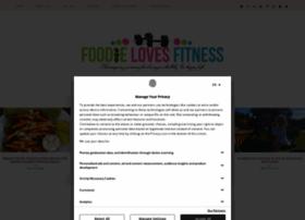 foodielovesfitness.com