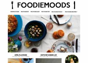 foodiemoods.nl