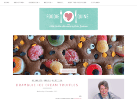 foodiequine.co.uk