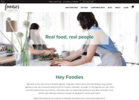 foodiesagenda.com