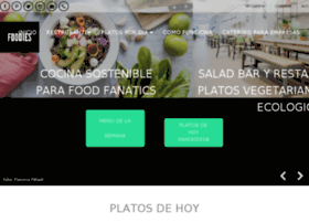 foodiesbarcelona.es
