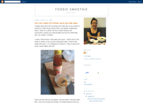 foodiesmoothie.blogspot.com