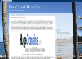 foodiesnroadies.blogspot.com