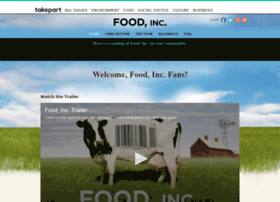 foodincmovie.com