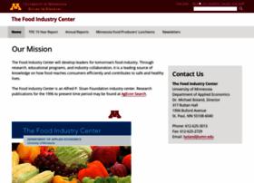 foodindustrycenter.umn.edu