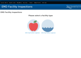 foodinspect.saccounty.net