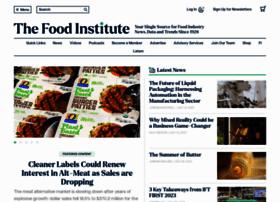 foodinstitute.com
