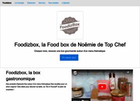 foodizbox.com