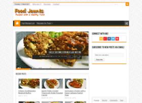 foodjaunts.com