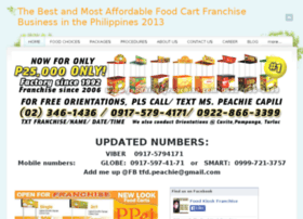 foodkioskfranchise.com