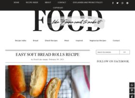 foodlikeammausedtomakeit.info