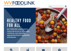 foodlink.wvu.edu