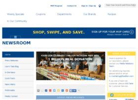 foodlion.mediaroom.com