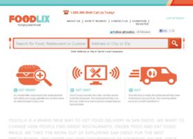 foodlix.com