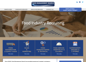 foodmanagementsearch.com