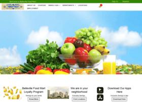foodmartthriftway.com
