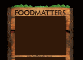 foodmattersmovie.com