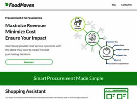 foodmaven.com