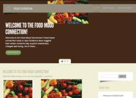 foodmoodconnection.net