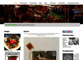 foodmuseum.com