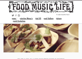 foodmusiclife.org