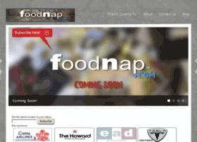 foodnap.com
